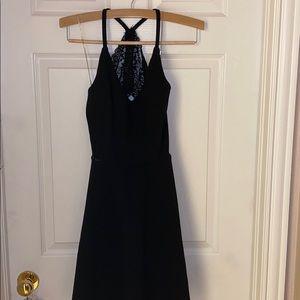Dresses & Skirts - Black Homecoming dress